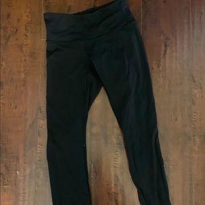 lululemon athletica Pants - Lululemon Full on Luxtreme Leggings